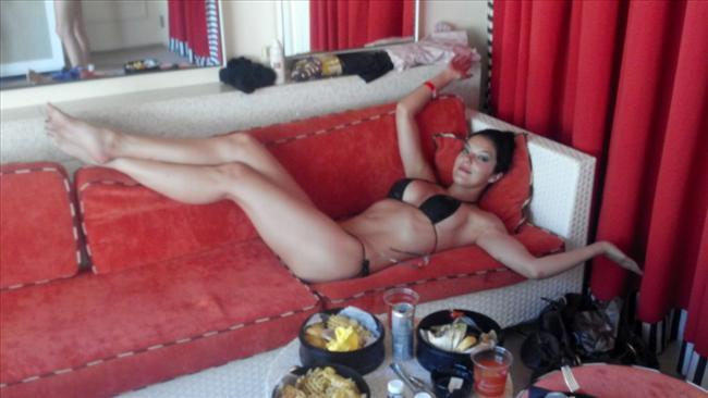 Adrianne Curry - 90