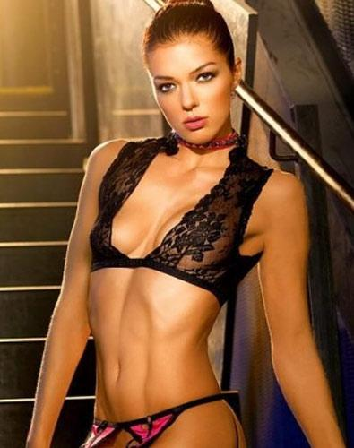 Adrianne Curry - 71