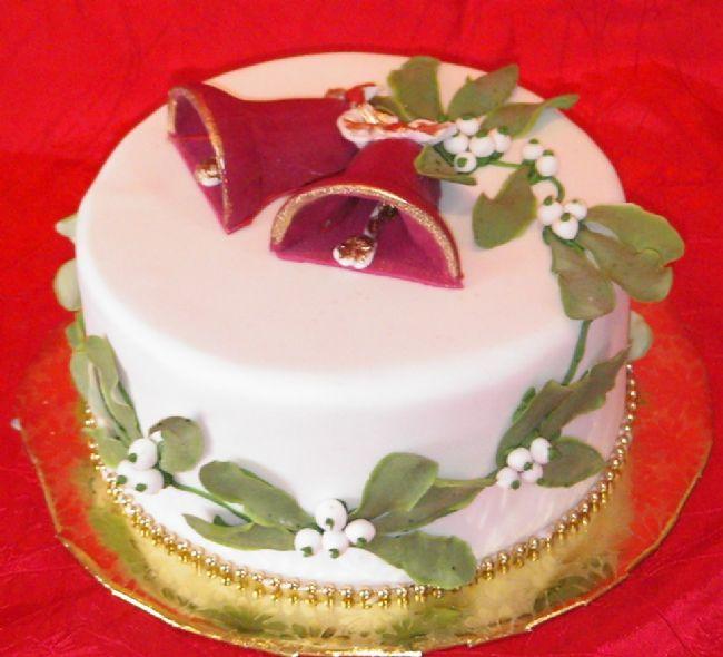 En Renkli Yılbaşı Pastaları! - 21