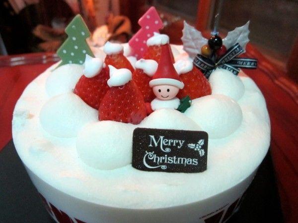 En Renkli Yılbaşı Pastaları! - 31