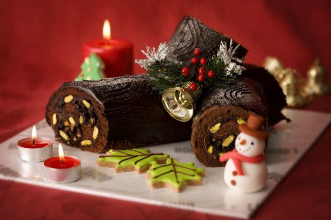 En Renkli Yılbaşı Pastaları! - 7