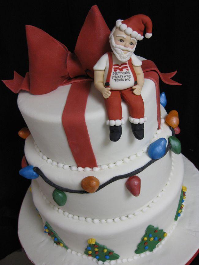 En Renkli Yılbaşı Pastaları! - 22