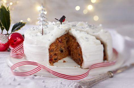 En Renkli Yılbaşı Pastaları! - 27