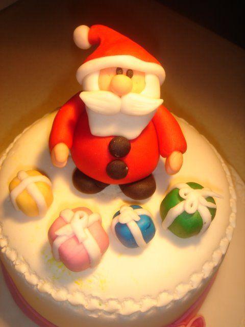 En Renkli Yılbaşı Pastaları! - 42