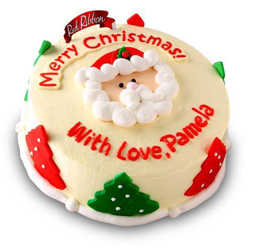 En Renkli Yılbaşı Pastaları! - 13
