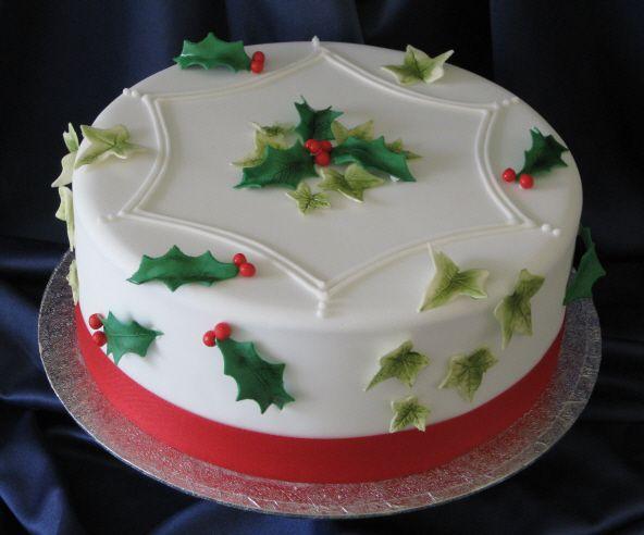 En Renkli Yılbaşı Pastaları! - 18