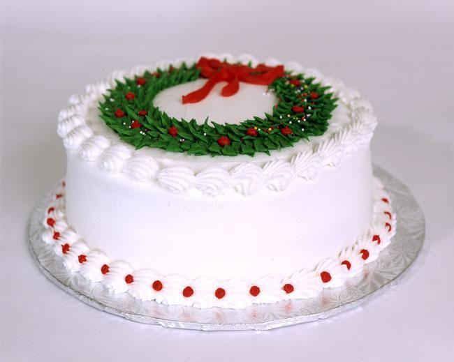 En Renkli Yılbaşı Pastaları! - 23