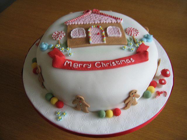 En Renkli Yılbaşı Pastaları! - 28