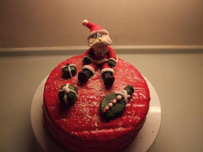 En Renkli Yılbaşı Pastaları! - 33
