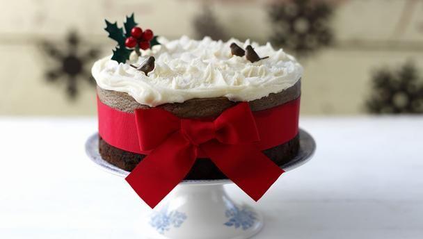 En Renkli Yılbaşı Pastaları! - 43
