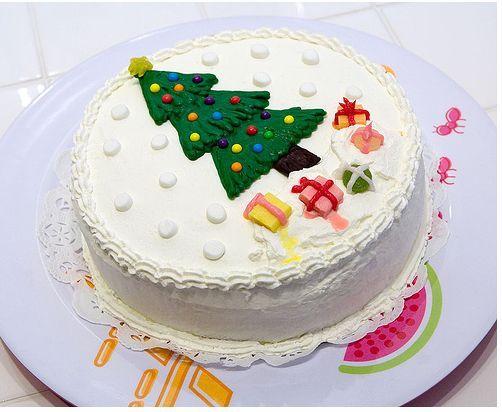 En Renkli Yılbaşı Pastaları! - 48