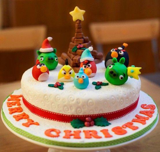 En Renkli Yılbaşı Pastaları! - 24