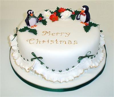 En Renkli Yılbaşı Pastaları! - 34