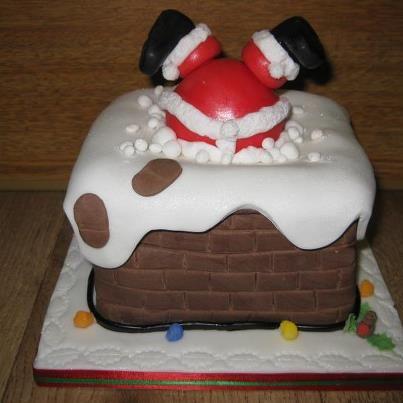 En Renkli Yılbaşı Pastaları! - 20