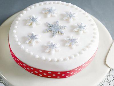 En Renkli Yılbaşı Pastaları! - 40