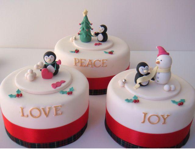 En Renkli Yılbaşı Pastaları! - 45