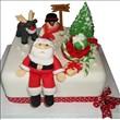 En Renkli Yılbaşı Pastaları! - 47