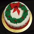 En Renkli Yılbaşı Pastaları! - 14