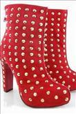 Kırmızı Ayakkabılar! - 23