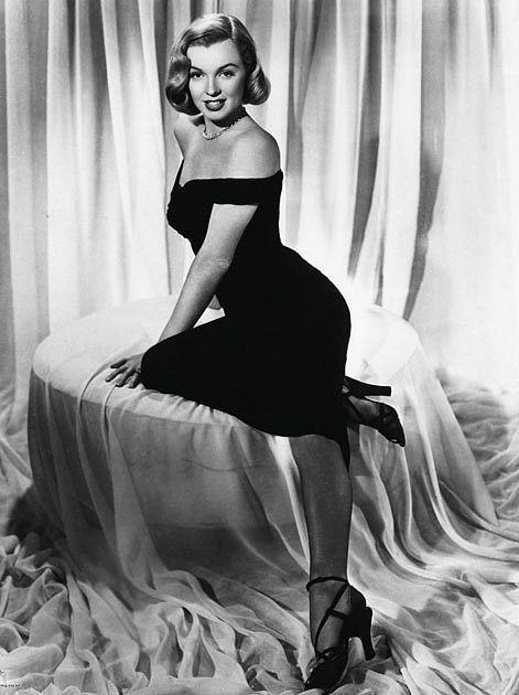 Marilyn Monroe'nin hiç görmediğiniz fotoğrafları! - 6