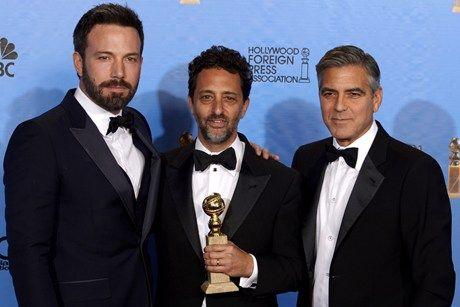 En İyi Drama Filmi; Ben Affleck 'in yönetmenliğini yaptığı Argo seçildi.