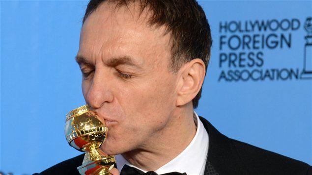 """En İyi Müzik ödülünü """"Life of Pi"""" filmine yaptığı müzik ile Mychael Danna aldı."""
