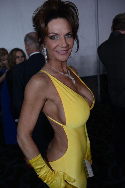 Pornonun Oscar'ları sahiplerini buldu - 7
