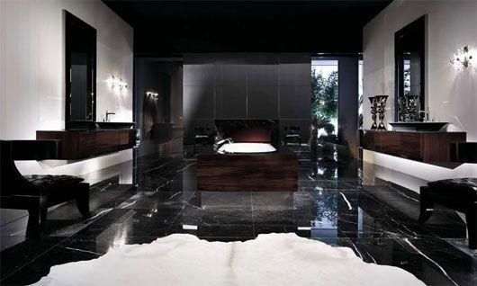 Dekoratif Banyo Önerileri - 13