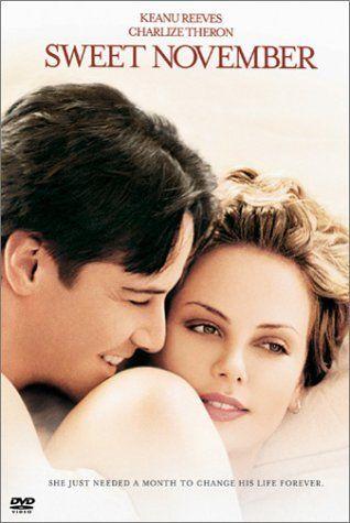 Kasımda Aşk Başkadır  Keanu Reeves ve Charlize Theron'un başrollerini paylaştığı 'Kasımda Aşk Başkadır' tüm zamanların en çok konuşulan aşk filmlerinden biri. Nelson ve Sara'nın durumu pek de alışılagelmiş ilişkilere benzemiyor. Beklenti yok, baskı yok, bağ yok. Hatta bu Sara için 'bir aylık' bir ilişki. Fakat ikisinin de atladıkları nokta birbirleriyle kurdukları derin bağ ve aşk. Sevgililer Günü için 'Kasımda Ask Baskadır'ın gerçekten çok özel bir alternatif olduğunu söyleyebiliriz.