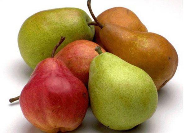 Meyvelerin binbir faydası! - 1
