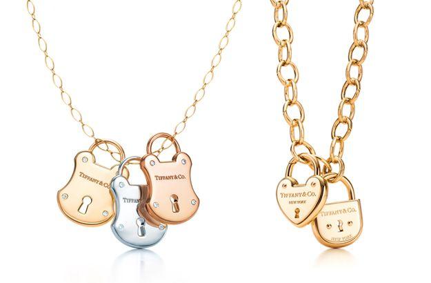Tiffany & Co. Elsa Peretti kalpli kolye: 625 $
