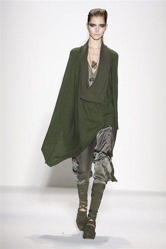 New York Moda Haftası'ndan son görüntüler! - 5