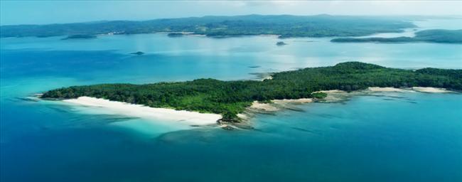 Daha önce Dominik Cumhuriyeti'nde yapılan Survivor bu sene Panama'nın İnci Adası'nda yapılacak.