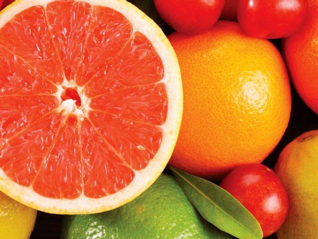 İncir kuru: 100 gr'da 59 kalori bulunur.  Greyfurt: 1 adet 60 kaloridir.  Portakal: 1 adet 50 kaloridir.