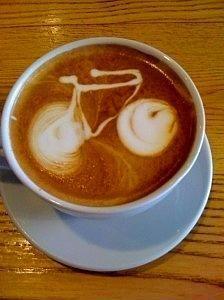 Kahve köpüğü sanatının en iyi 40 örneği - 23