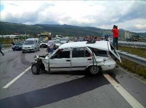 Türklere Mahsus En Garip 19 Ölüm Şekli - 9