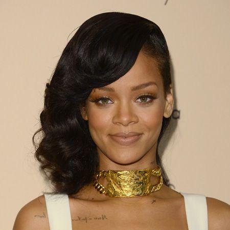 En güzel Rihanna fotoğrafları! - 12