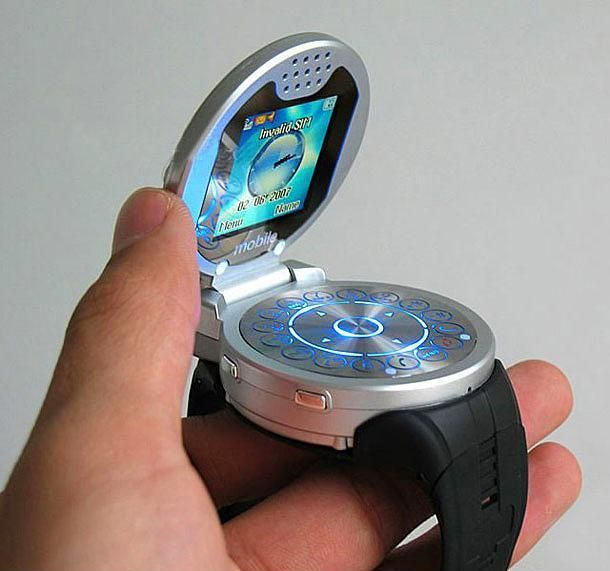 G108 Watch Phone