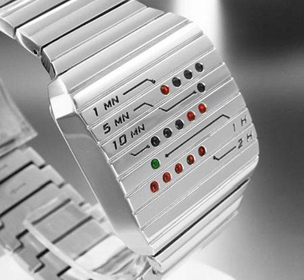 En yaratıcı 35 kol saati - 30