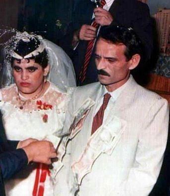 En Tuhaf 33 Düğün Fotoğrafı - 28