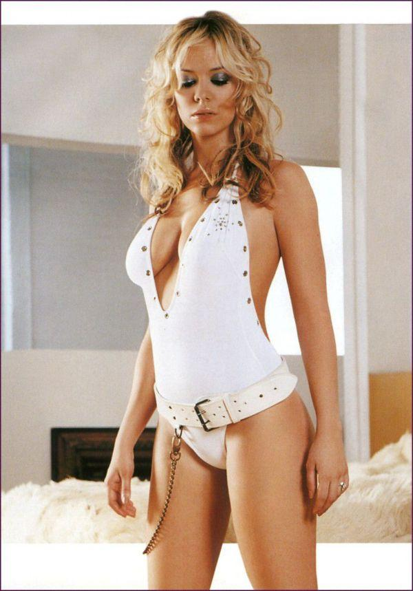 Liz McClarnon - 32
