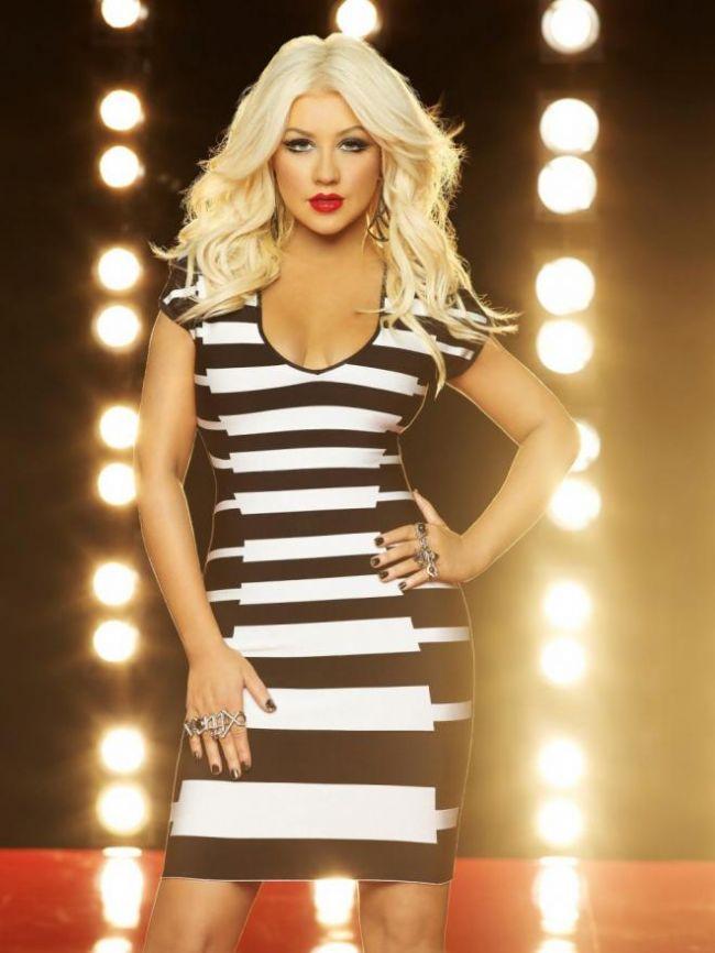 Christina  Aguilera  Çılgın pop yıldızı Aguilera ise çiğ patatesin cildi dinlendirdiğine ve doğal bir bronzluk kazandırdığına inananlardan. Her gün çiğ patates dilimlerini ciltte gezdiren 23 yaşındaki sanatçı bunun hem sivilceye iyi geldiğini, hem de parlaklık ve bronzluk kazandırdığını söylüyor.