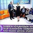 Türk televizyonlarından ilginç ve komik kareler - 17