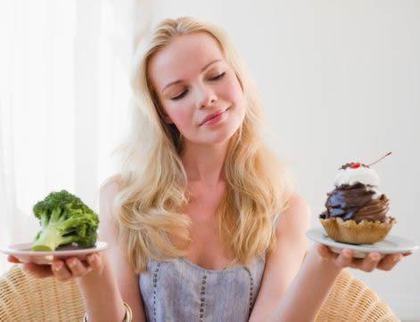 İştah nedir?  İştah vücuttaki besin dengesizliğini düzenliyor, ancak bunu destekleyen iyi kanıt bulunmuyor. Örneğin, çikolata magnezyum içeriyor ve magnezyum eksikliği kadınlarda adet öncesi belirtileri kötüleştiriyor.