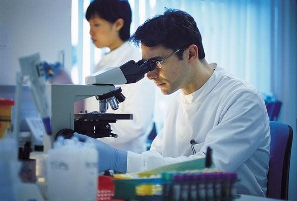 Mikroplara da mikrop bulaşır mı?  Evet. Mikroplara da bulaşan daha küçük mikroplar bulunuyor.