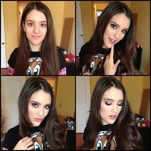 Zarina Summers