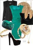 Baharın moda rengi yeşilin en güzel kombinleri! - 7