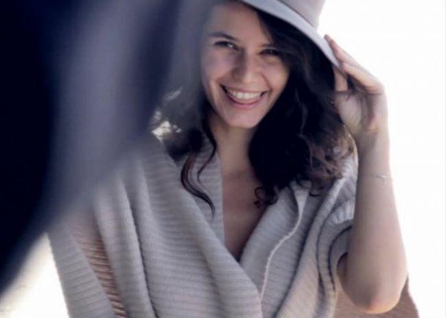 En güzel Beren Saat  fotoğrafları! - 15