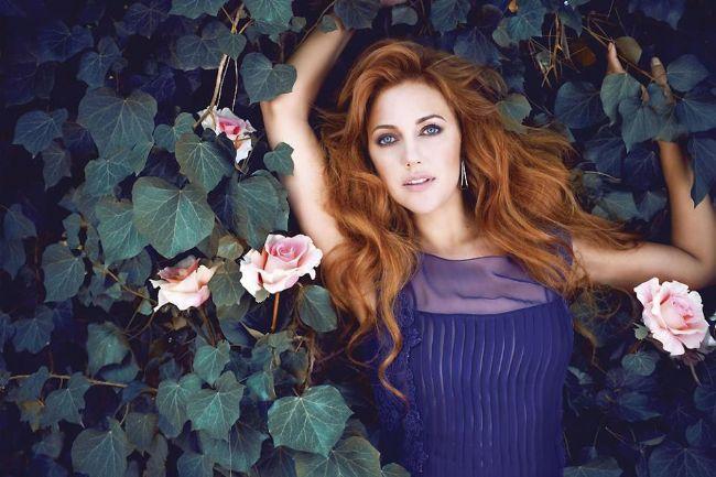 En güzel Meryem Uzerli fotoğrafları! - 14