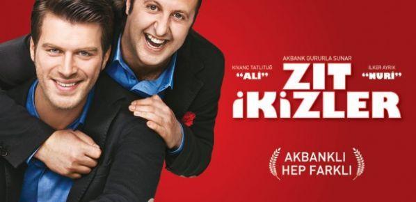Kıvanç Tatlıtuğ'un oynadığı Akbank reklamından 2.5 milyon dolar alacağı söyleniyor.